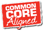 Common Core Aligned