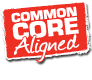 Common Core Aligned Learn More