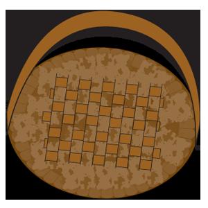 Weaving Craft: basket