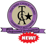 TCA Professional Development - NEW!