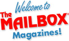 Welcome to The Mailbox Magazines