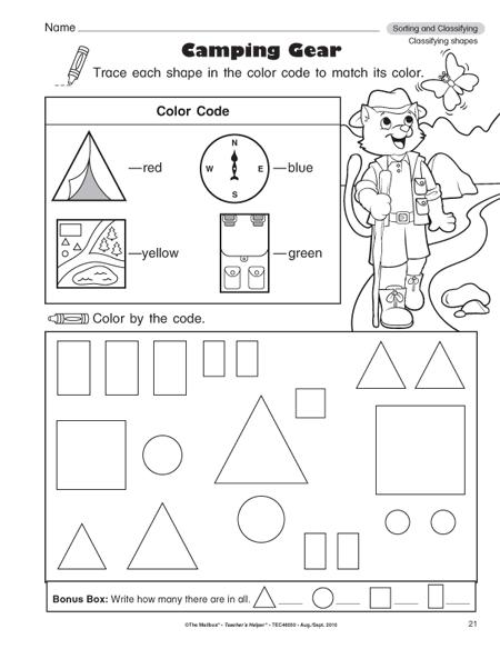 Plane Shapes Worksheets First Grade along with plane figures worksheet