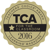 TCA for the Classroom - NEW!