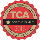 TCA for the Family - NEW!