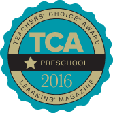 TCA Preschool - NEW!