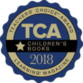 TCA Children's Books - NEW!