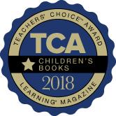 TCA Children's Books - NEW!