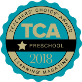 TCA Preschool - NEW!