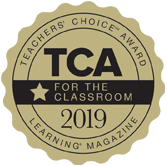 Teachers' Choice Awards for the Classroom