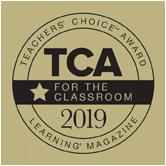 Teachers' Choice Awards for the Classroom