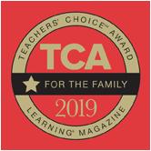 Teachers' Choice Awards for the Family
