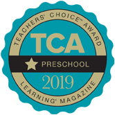 Teachers' Choice Awards for Preschool