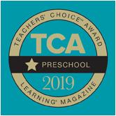 Teachers' Choice Awards for Preschool