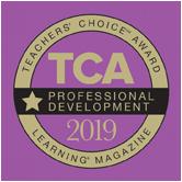 Teachers' Choice Awards for Professional Development