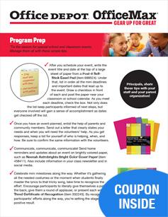 Program Prep