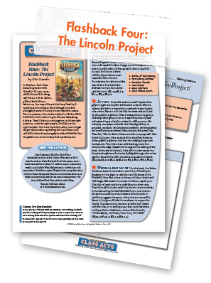 Flashback Four: The Lincoln Project