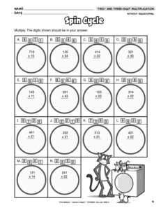 math worksheet : results for 2 digit multiplication  guest  the mailbox : Multiplication With Regrouping Worksheets