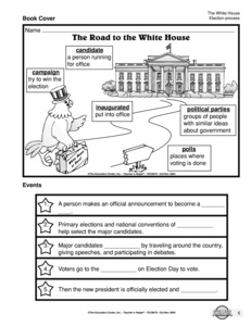 ... Worksheets. on vocabulary worksheet political parties and elections