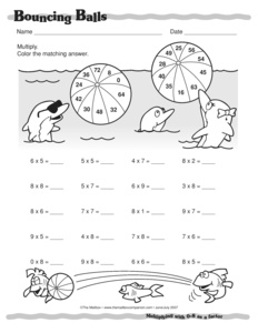 math worksheet : results for math worksheets  3 oa c 7  guest  the mailbox : 0 3 Multiplication Worksheets