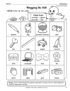 Search: Math worksheet (worksheet) - Page 10 - The Mailbox