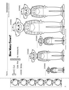 Kindergarten Height Worksheet Along With Worksheets For Kindergarten ...