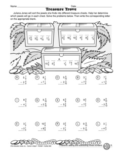 math worksheet : results for mixed numbers  guest  the mailbox : Adding And Subtracting Mixed Numbers Worksheet