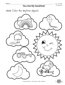 math worksheet : results for worksheets  science  preschool  guest  the mailbox : Living And Nonliving Worksheets Kindergarten