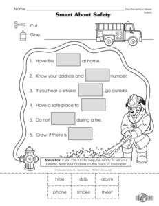 science of fire worksheet science best free printable worksheets. Black Bedroom Furniture Sets. Home Design Ideas