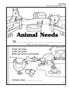 kindergarten worksheets animal coverings 1000 images about baby animals on pinterest. Black Bedroom Furniture Sets. Home Design Ideas