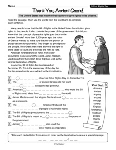 Worksheets Emancipation Proclamation Worksheet results for all products social studies worksheet ri 4 1 bill of rights day the emancipation proclamation