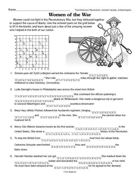 revolutionary war worksheets the large and most comprehensive worksheets. Black Bedroom Furniture Sets. Home Design Ideas