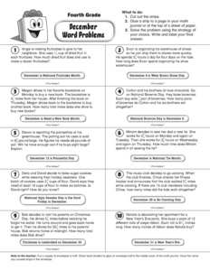 Search: worksheet, center/center mat - Page 59 - The Mailbox