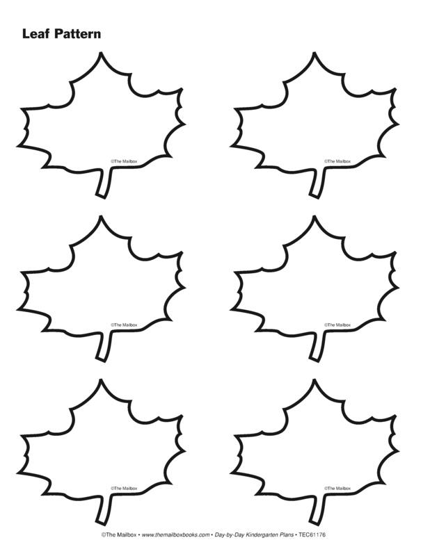 Oval Patterns
