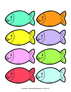 one fish two fish red fish blue fish activities for preschool