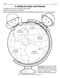 Worksheet Map And Globe Skills Worksheets results for map skills kindergarten worksheet guest the social studies using a globe