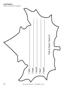 results for leaf pattern kindergarten worksheet guest the mailbox. Black Bedroom Furniture Sets. Home Design Ideas