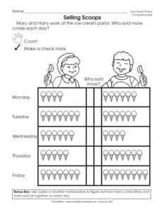math worksheet : results for kindergarten math worksheets more and less  guest  : Math Sets Worksheets