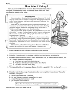 Results for reading comprehension   Guest - The Mailbox