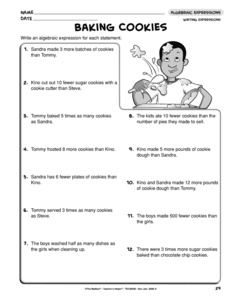 Printables Numerical Expressions Worksheet numerical expressions worksheet plustheapp results for algebraic guest the mailbox
