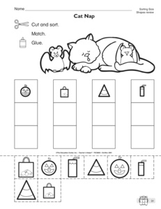 Search: kindergarten geometry - Page 30 - The Mailbox