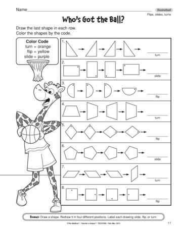 all worksheets slides flips and turns worksheets printable worksheets guide for children and. Black Bedroom Furniture Sets. Home Design Ideas