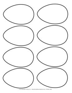 Programmable Pumpkin Seed Pattern