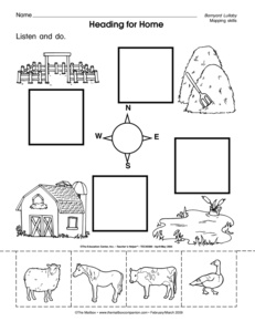 math worksheet : results for map skills  kindergarten  worksheet  guest  the  : Kindergarten Map Worksheets