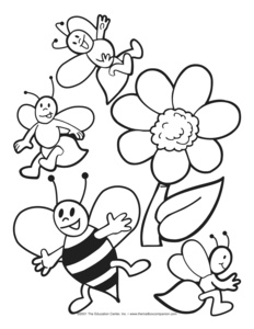 the very lonely firefly coloring pages   Results for firefly   Guest - The Mailbox