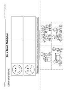 results for kindergarten worksheets social studies kindergarten worksheet guest the. Black Bedroom Furniture Sets. Home Design Ideas