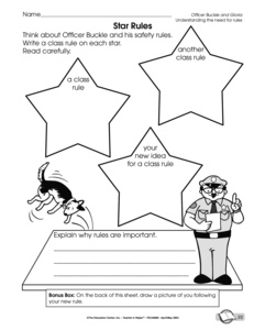 Printables Officer Buckle And Gloria Worksheets results for officer buckle and gloria worksheets guest the mailbox literature worksheet understanding need rules gloria