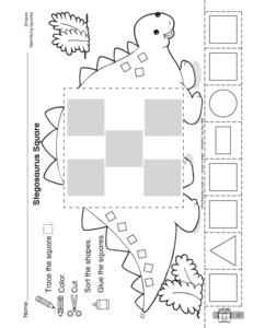 Results for kindergarten math worksheets | Kindergarten | K.G.B.4 ...