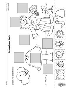 math worksheet : results for all products  cross curricular  kindergarten  : Positional Words Worksheets For Kindergarten