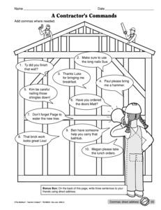 results for language arts worksheet language l guest the mailbox. Black Bedroom Furniture Sets. Home Design Ideas