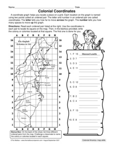 Results for map skills | 6 | worksheet | Guest - The Mailbox